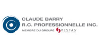 Vestas inc. / Claude Barry R.C. Professionnelle