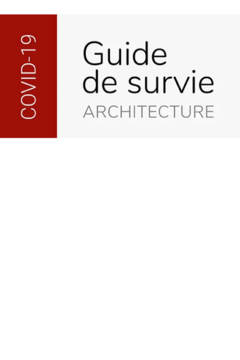 COVID-19 : Guide de survie